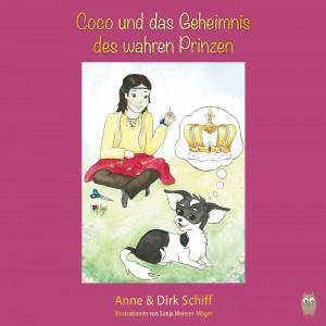 Coco und die Geschichte vom wahren Prinzen