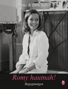 Romy Schneider hautnah