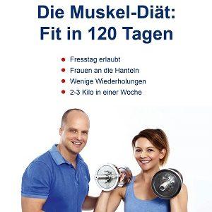 Die Muskel Diät