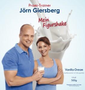 Jörn Giersberg FigurShake