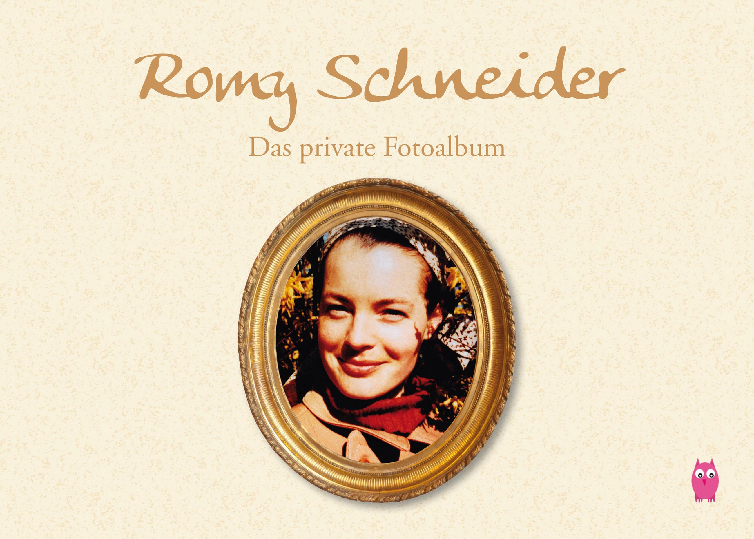 Romy Schneider Album
